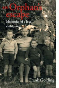 My memoir is sold out - and out of print - but I have a few copies available.