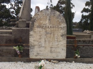 A common grave for 26 children including my mother's sister. Her death certificate had her grandmother as her mother. No one cared.